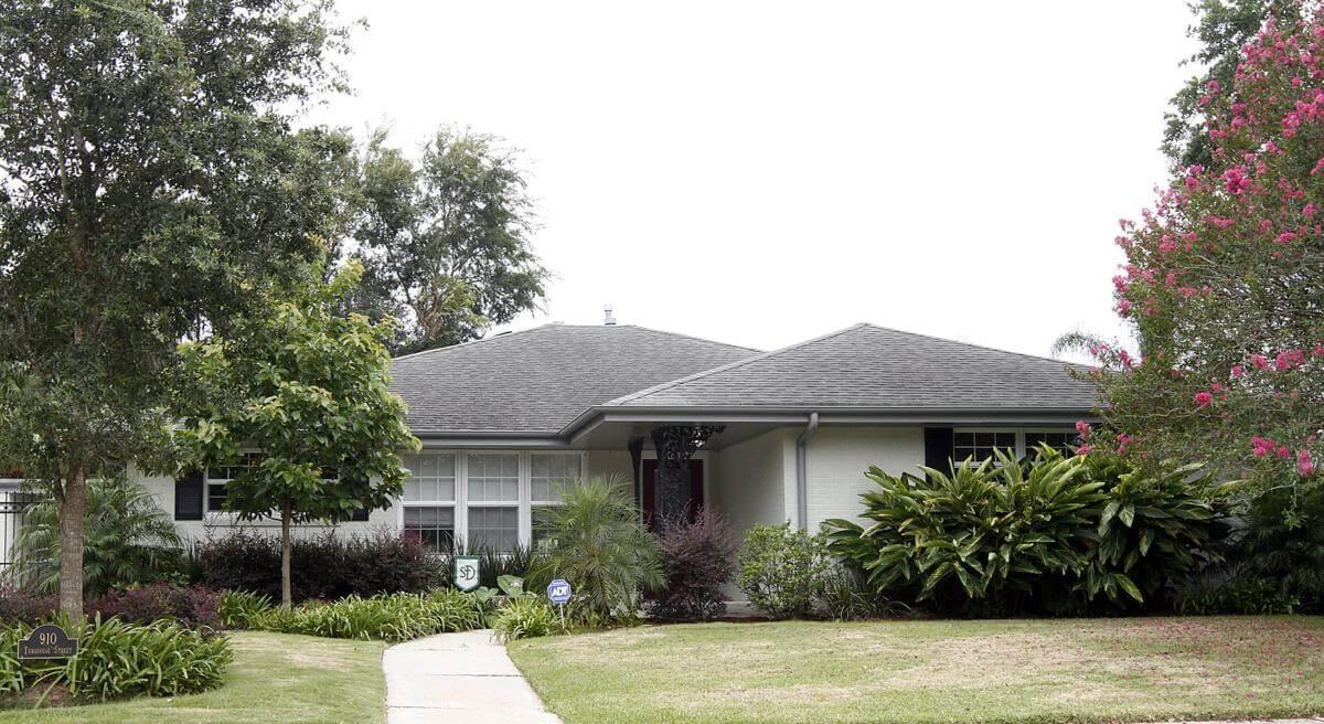 Scott Frances's Ron Mann home
