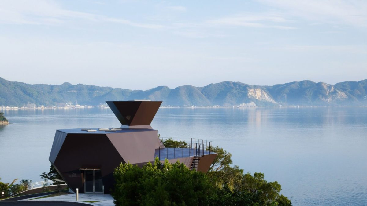 What Makes Contemporary Japanese Architecture So Remarkable?