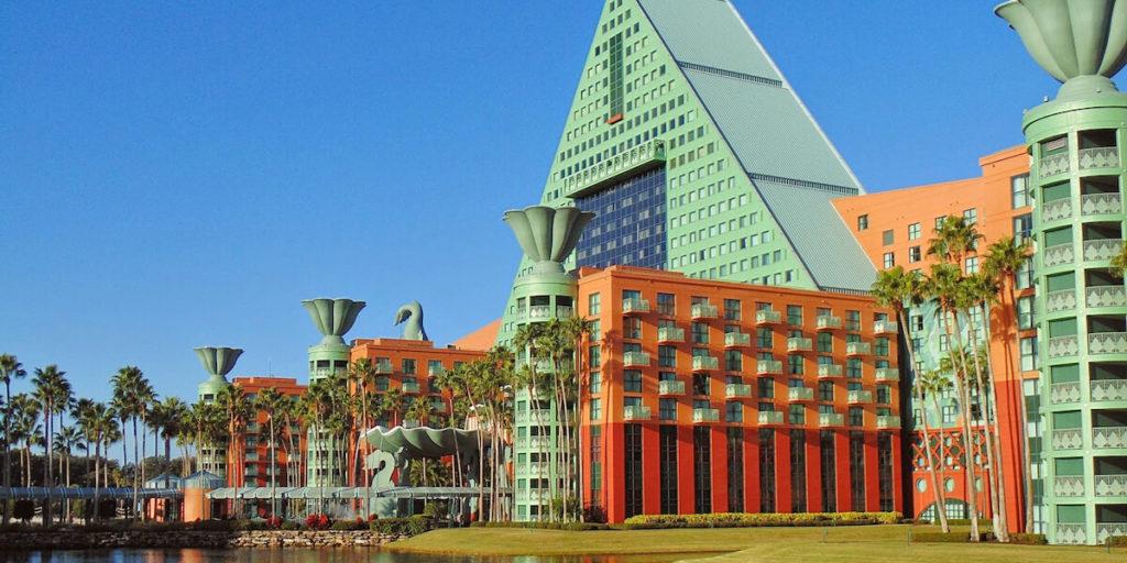 Beautiful Postmodern Architecture
