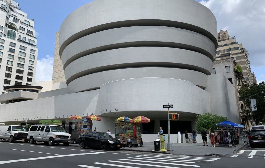 The List Of Beautiful Postmodern Architecture