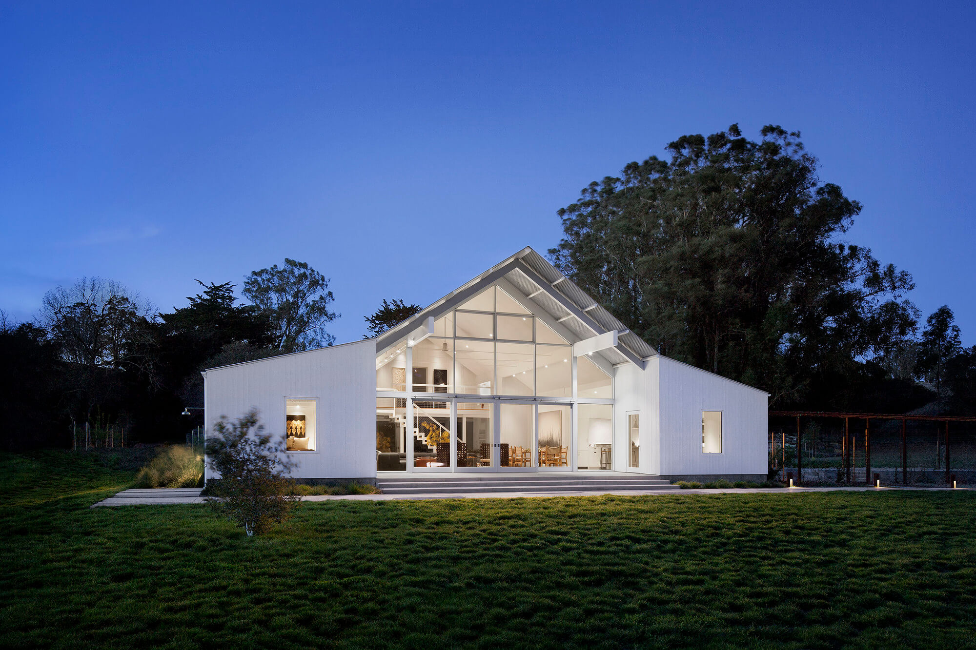 Turnbull Griffin Haesloop House