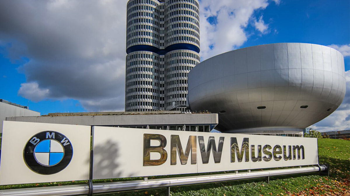 All You Need To Know About The Grand BMW Welt