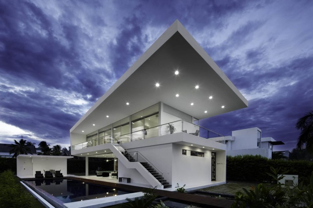 GM1 House