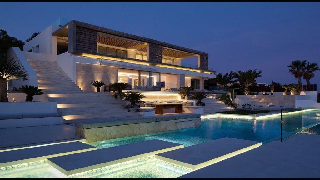 Roca Llisa Luxury Villa