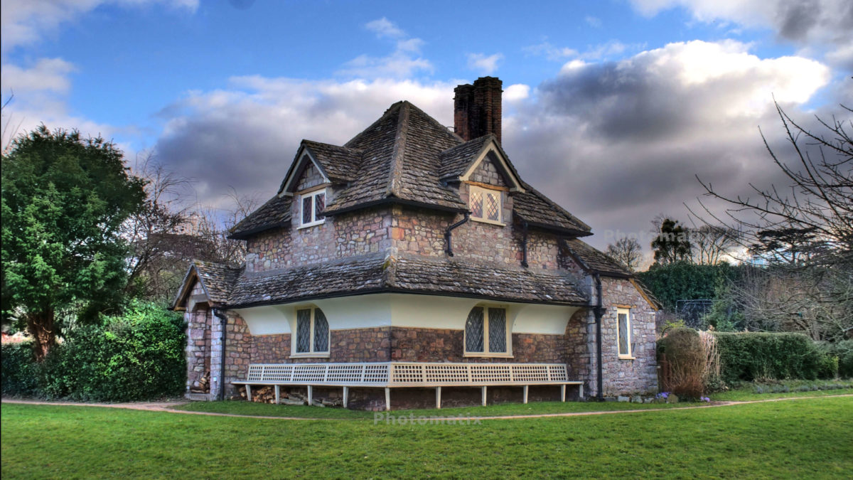 A Brief Overview of English Cottage Architecture