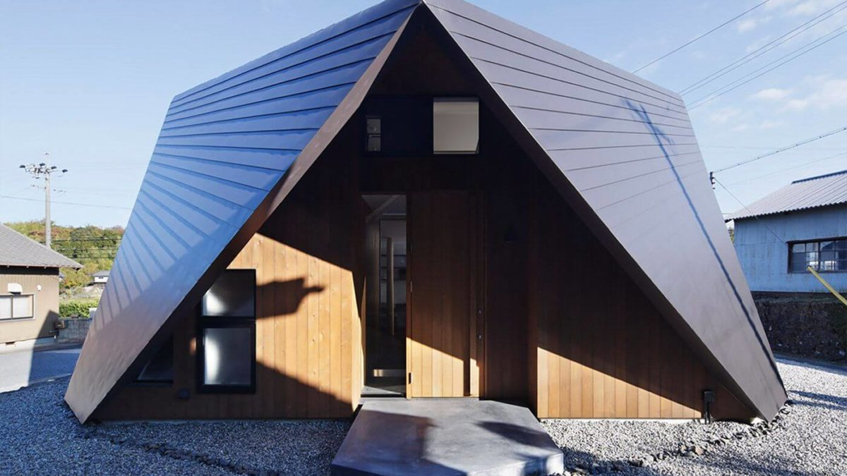 Modern Japanese House Designs That Will Leave You Awe Struck