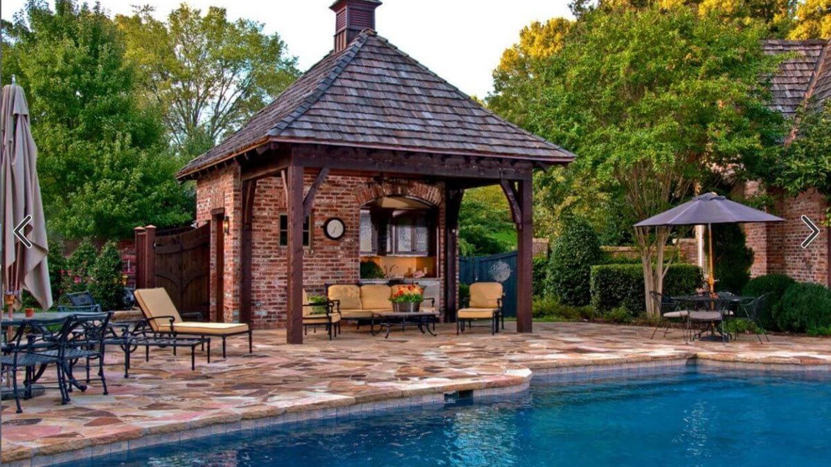 Modern Pool House Design Ideas For Architecture Archistyl