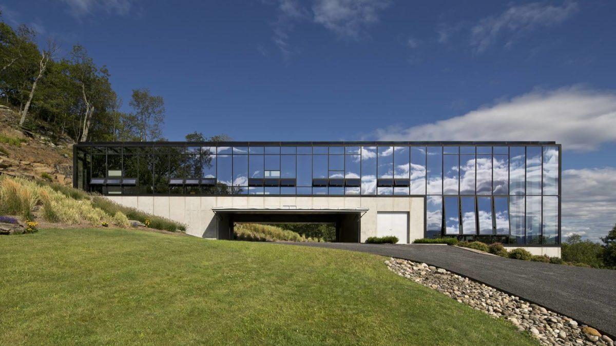 The Shokan House: Incredible Example of Modern House Designs 2020
