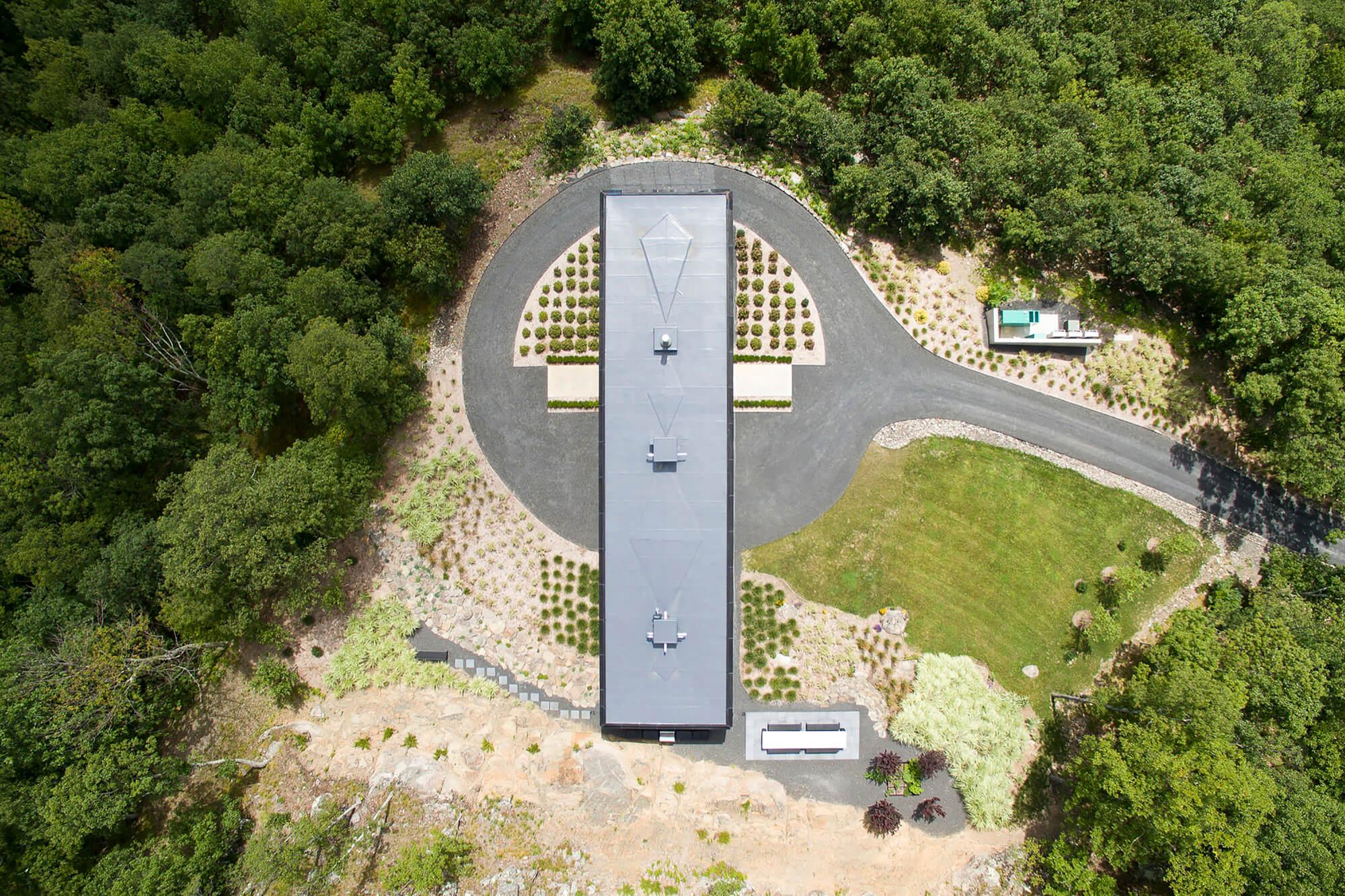 Ashokan reservoir