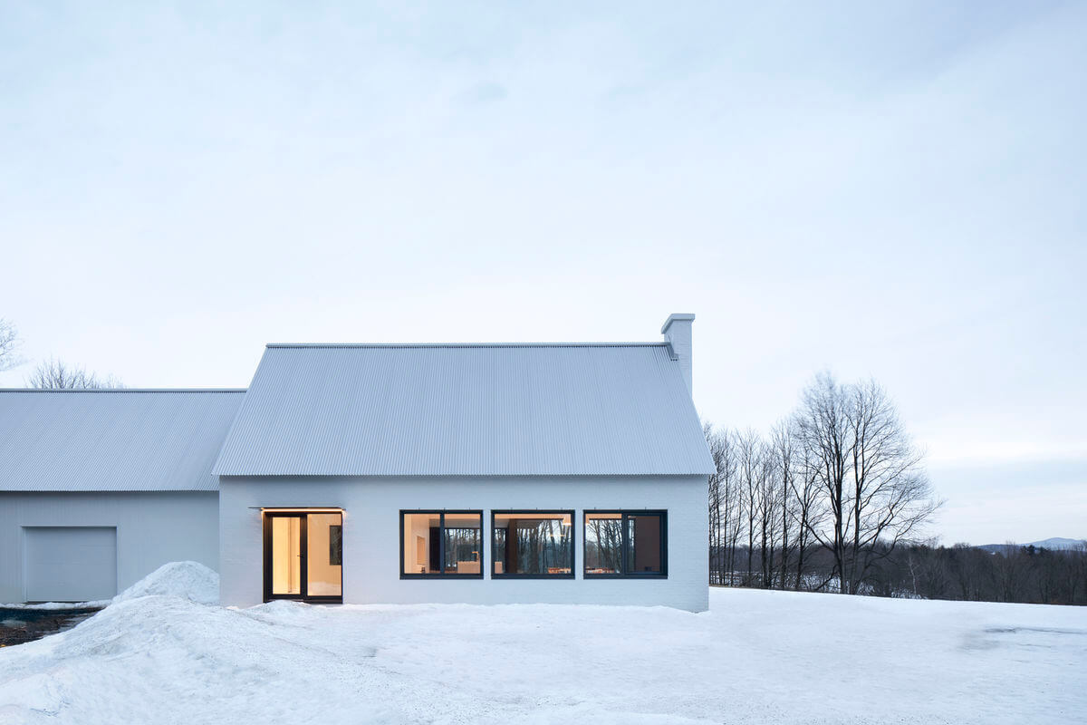 Knowlton Residence