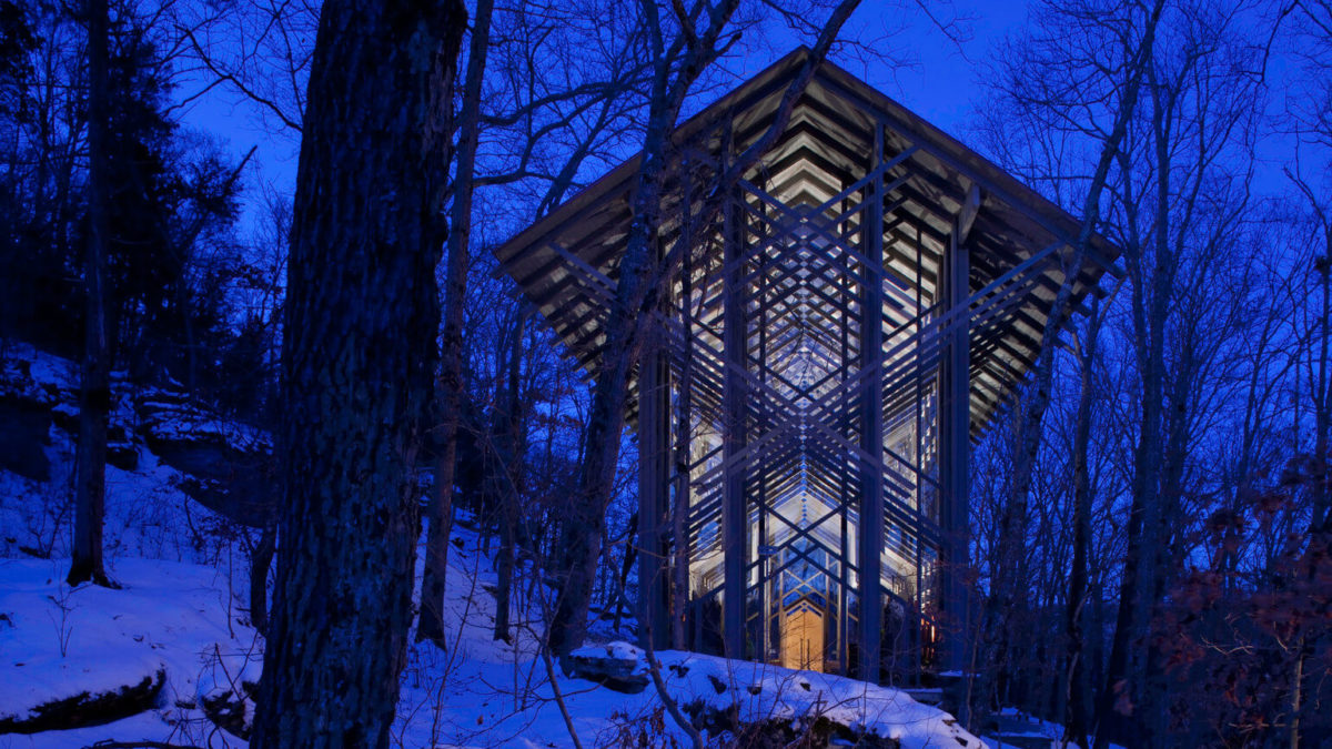 ThornCrown Chapel: Everything You Want To Know About It