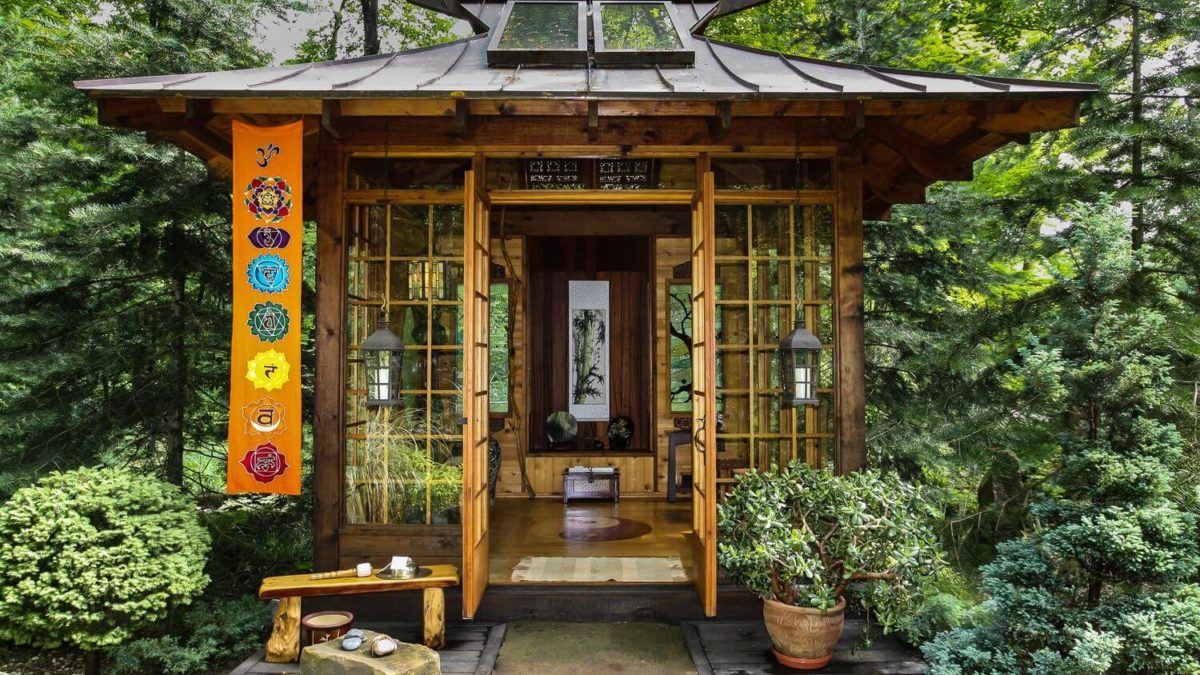 Japanese Tea House: Know About It and Its Significance