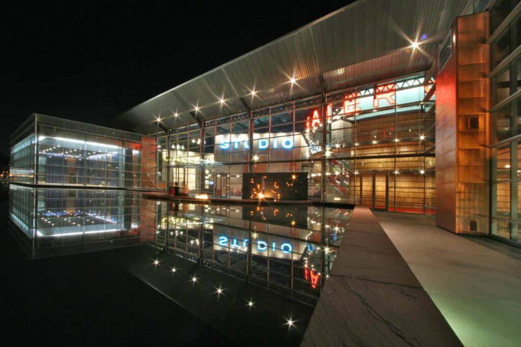 Tempe Center