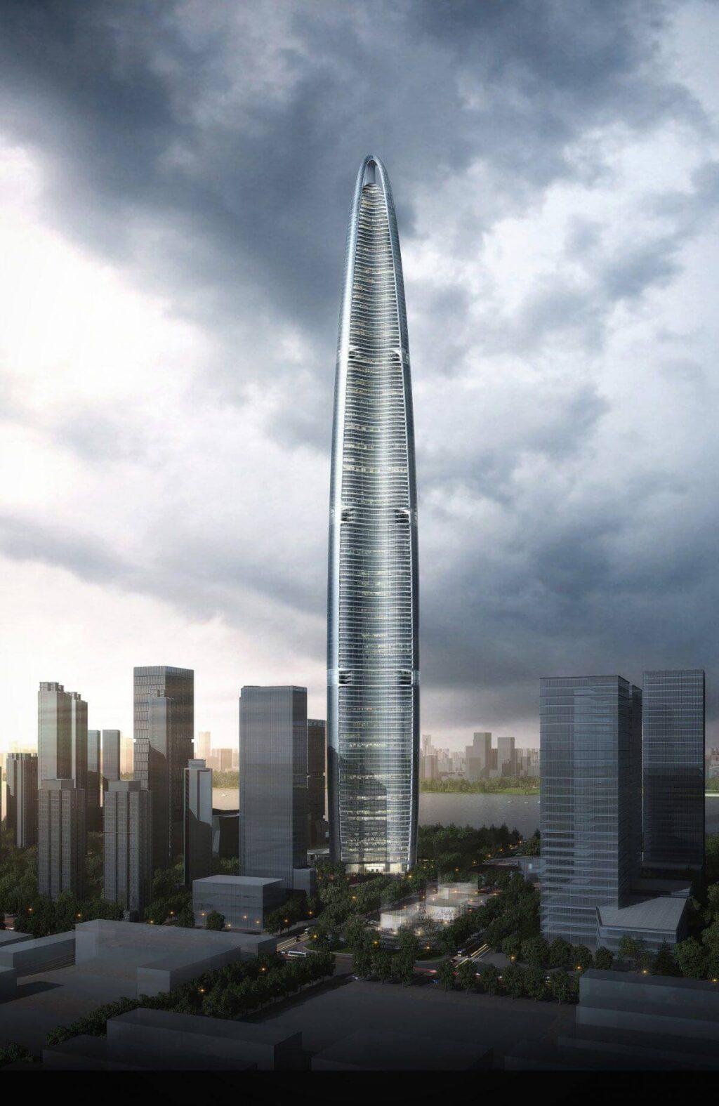 Gordon Gill Architecture