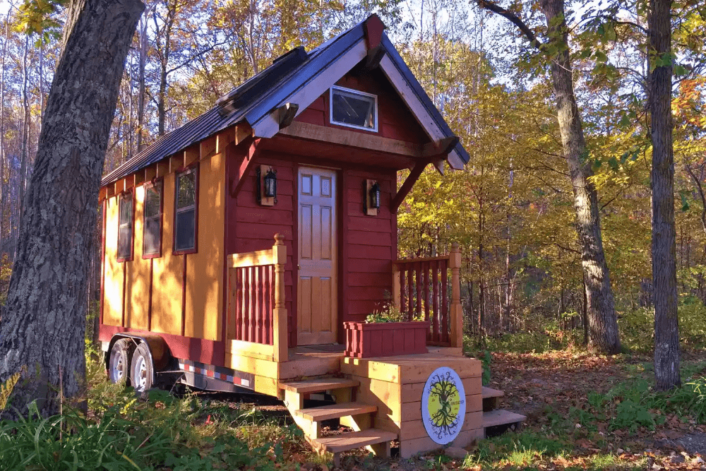 Tiny Home Communities: Check Out the Popular Ones in the USA