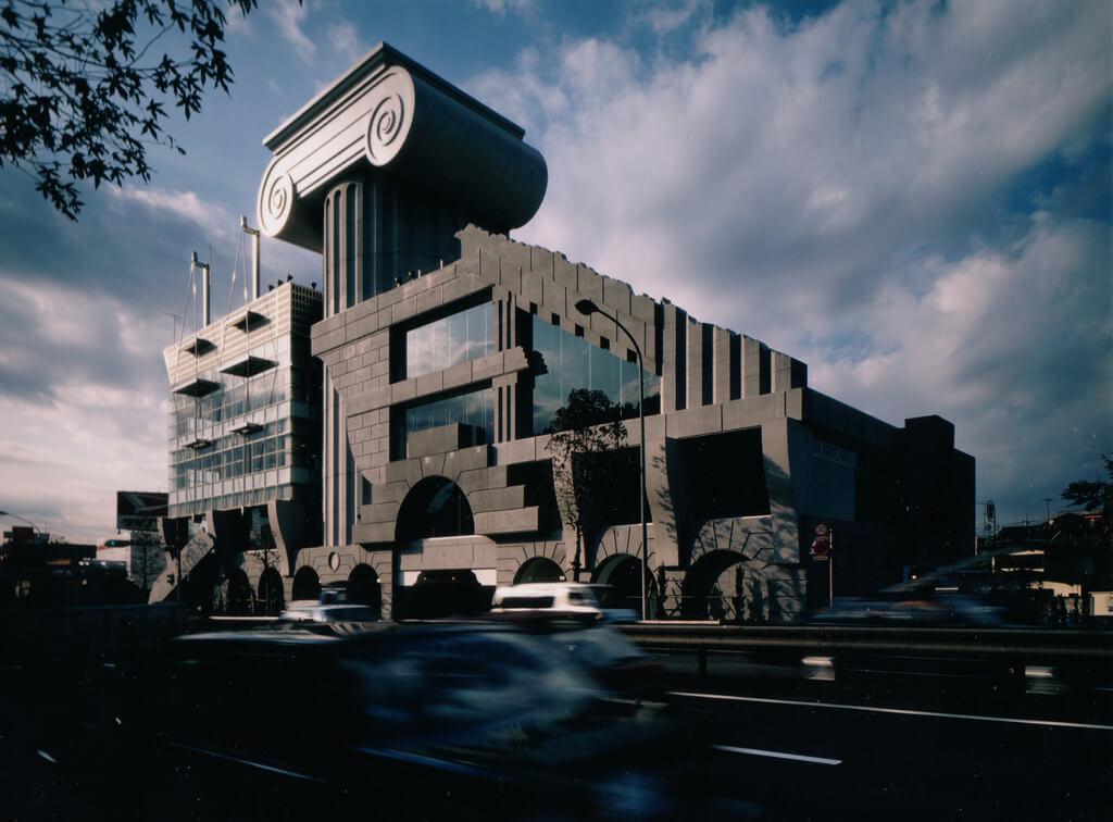 M2 building, Tokyo, Japan