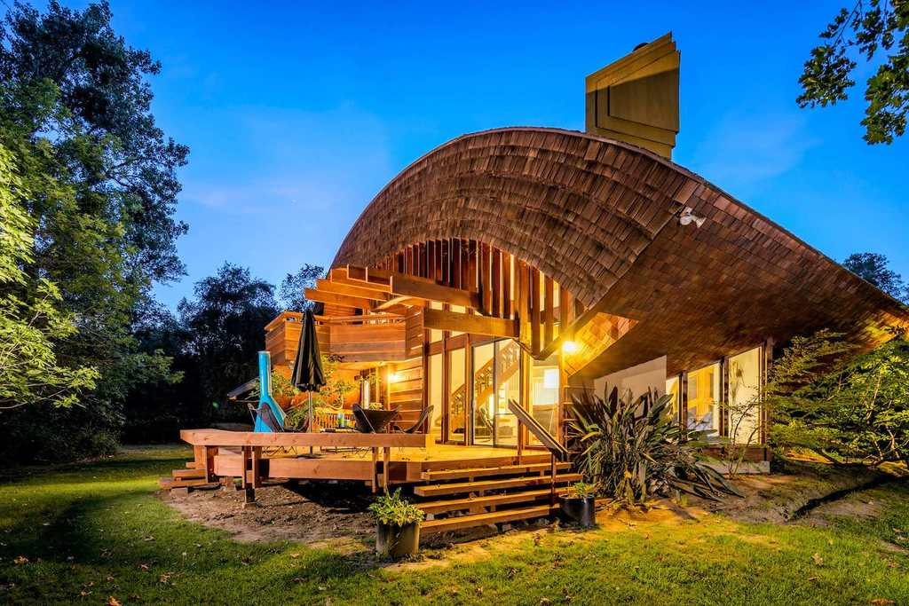 Arthur Dyson Architects