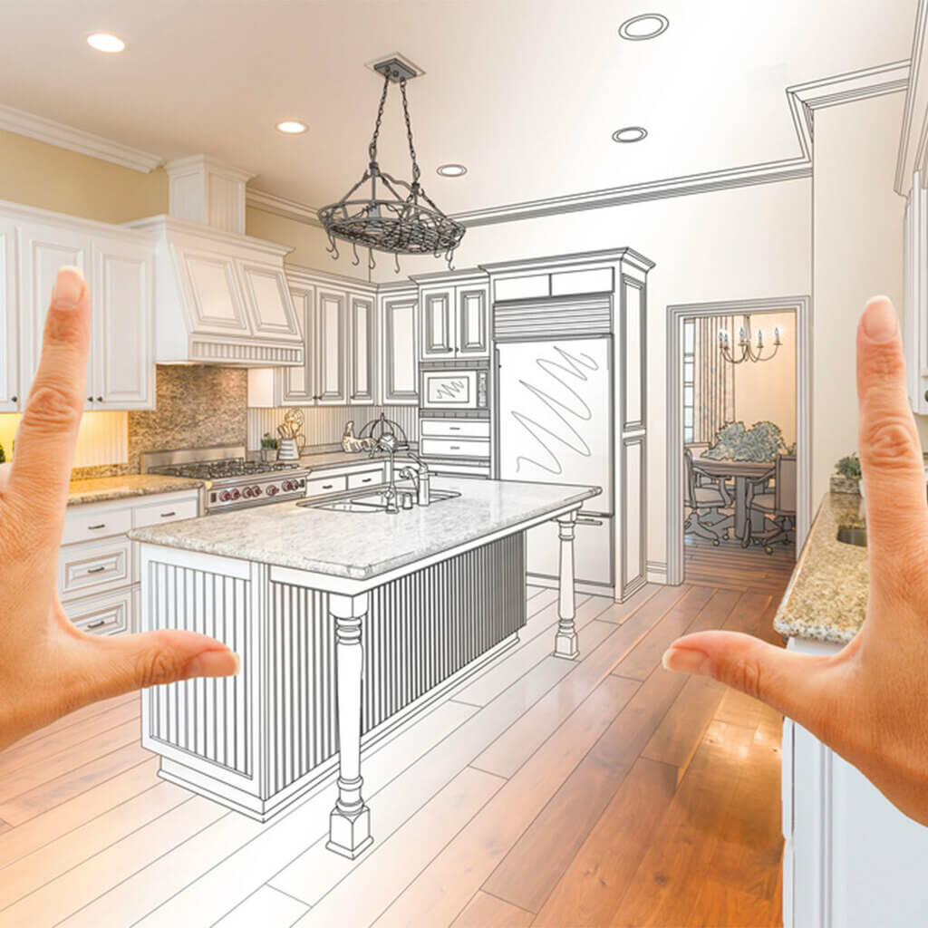 renovate your house