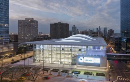 wintrust arena chicago