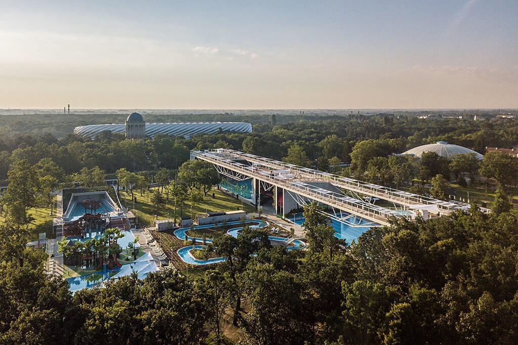 Aquaticum Waterpark