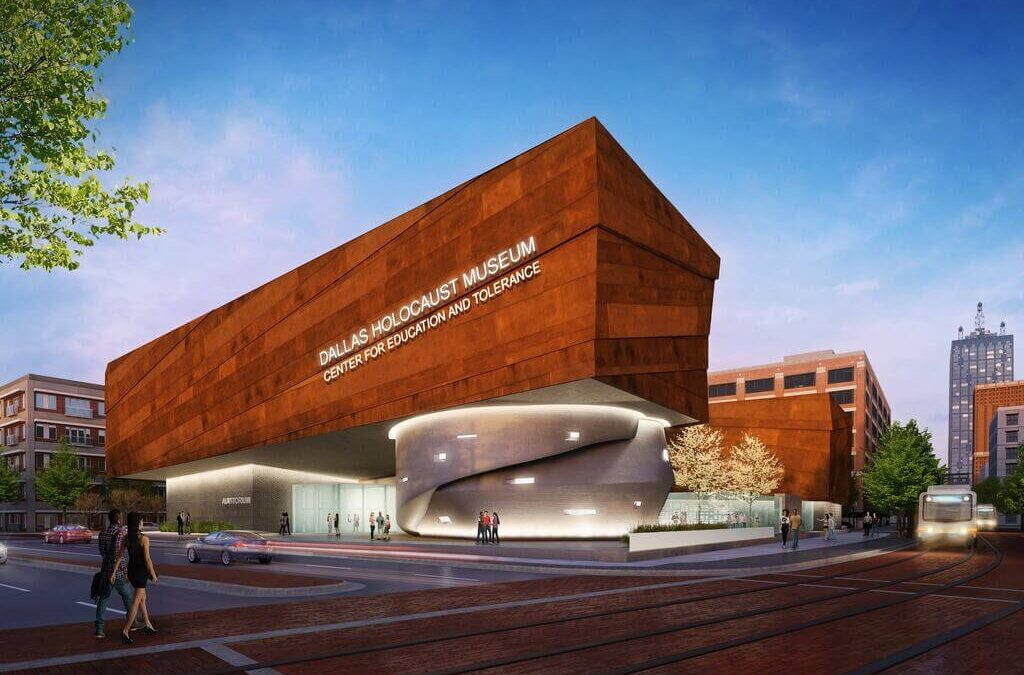Dallas Holocaust Museum: Get An Overview About It