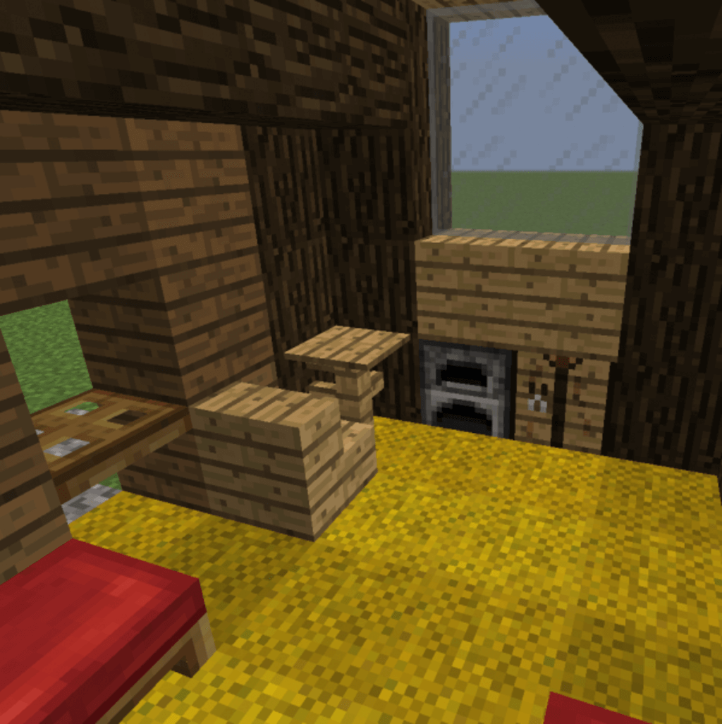Minecraft Survival House Get 7 Exciting Ideas For You