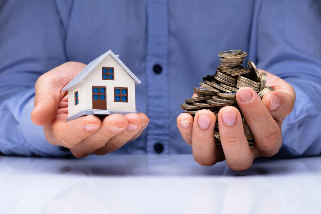 buying process of house