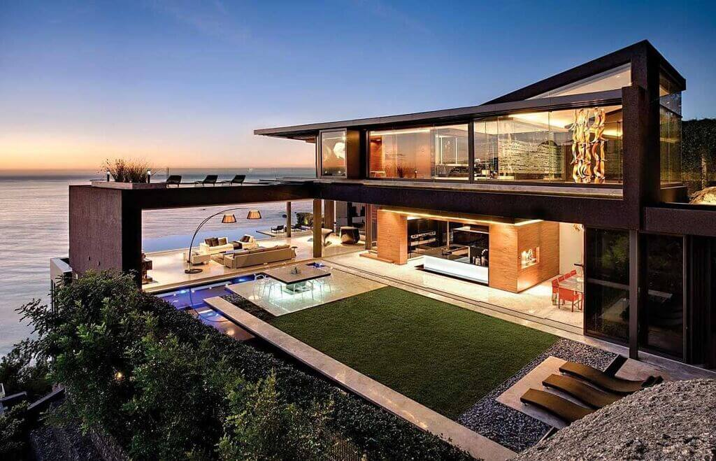 Modern Beach Houses: 7 Exciting Designs for Your Dream Come True!