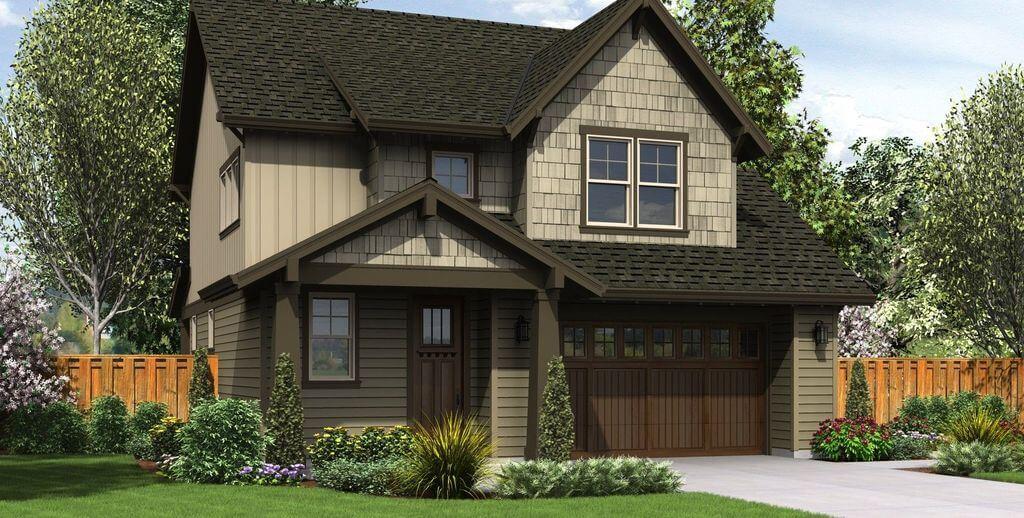 suburban house ideas