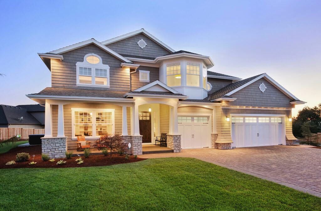 Suburban House Ideas: Traditional to Modern All at One Stop!