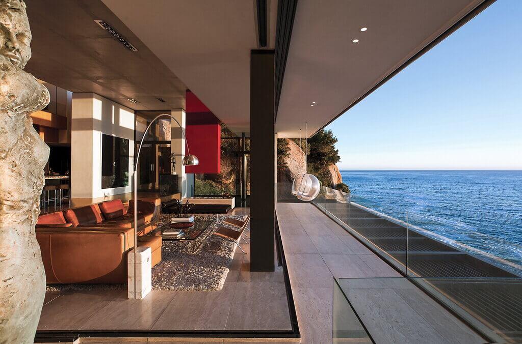 ARRCC presents Horizon Villa