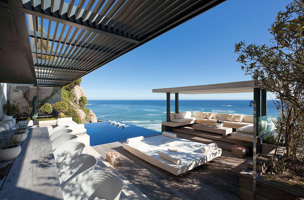 ARRCC Presents Horizon Villa: A Complete Family Home, South Africa