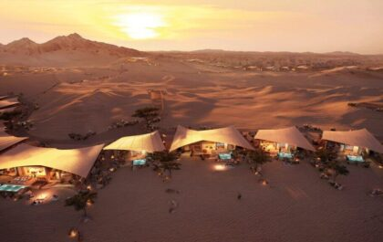 Southern Dunes Hotel