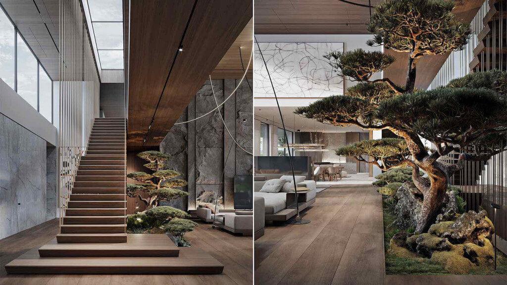 YODEZEEN architects