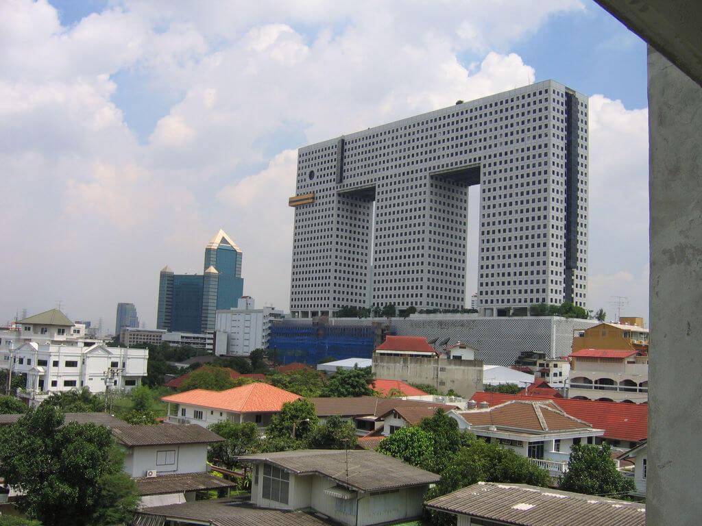 animal building