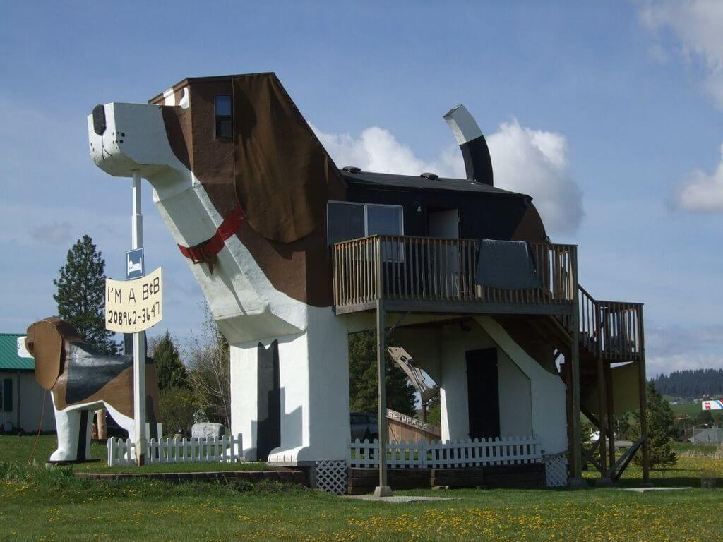 best Animal Shaped Buildings