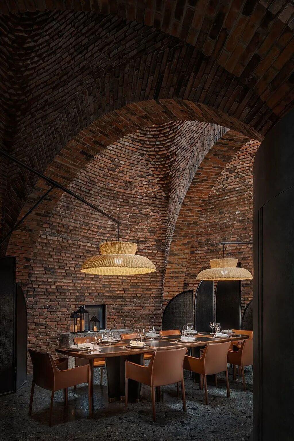 Cheng Chung Design restaurant