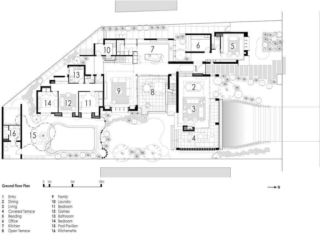 Roscommon House