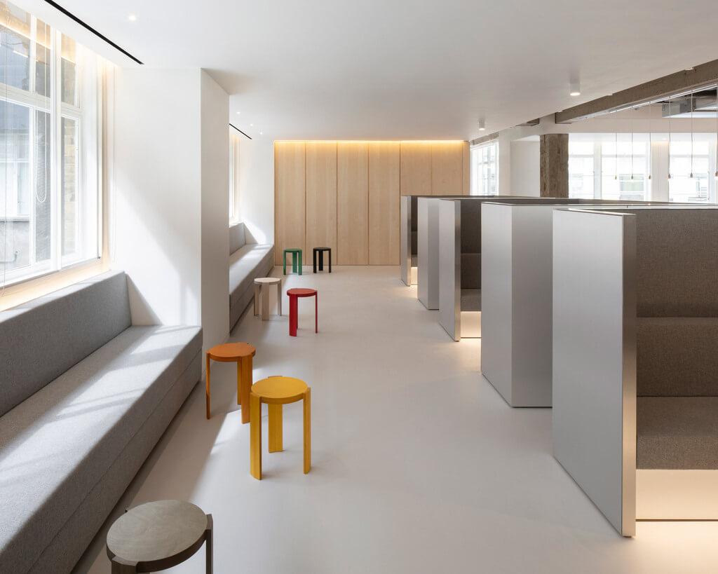 modern office design