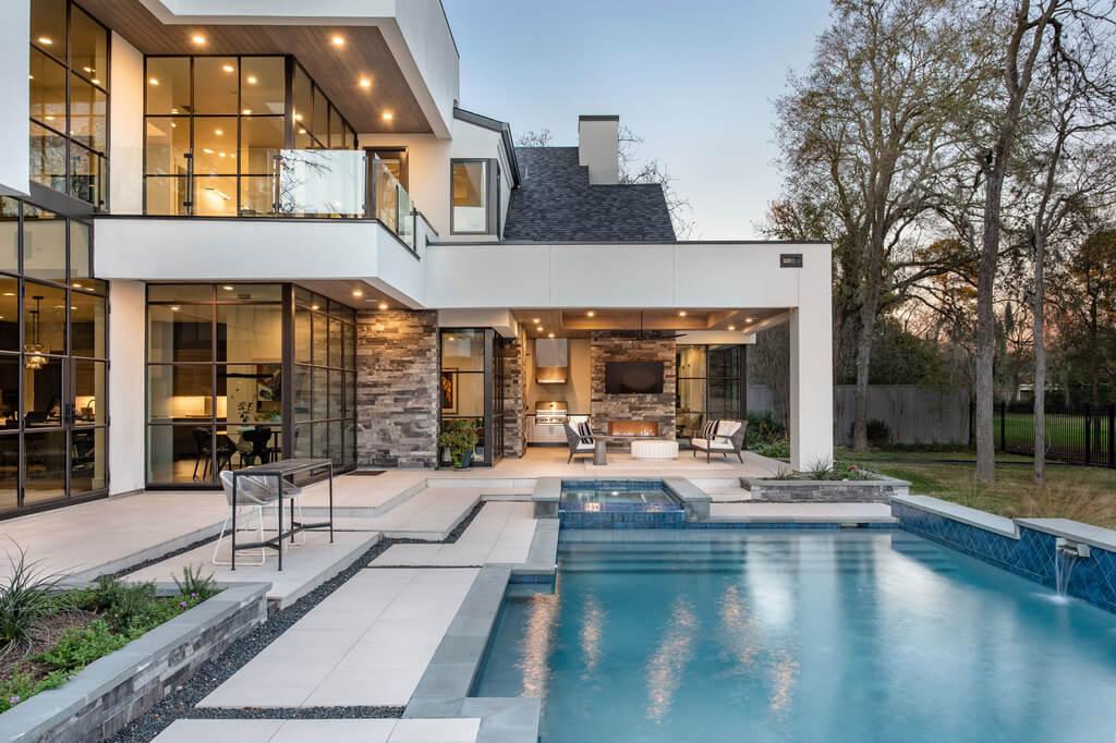 Architecture and Decor Ideas