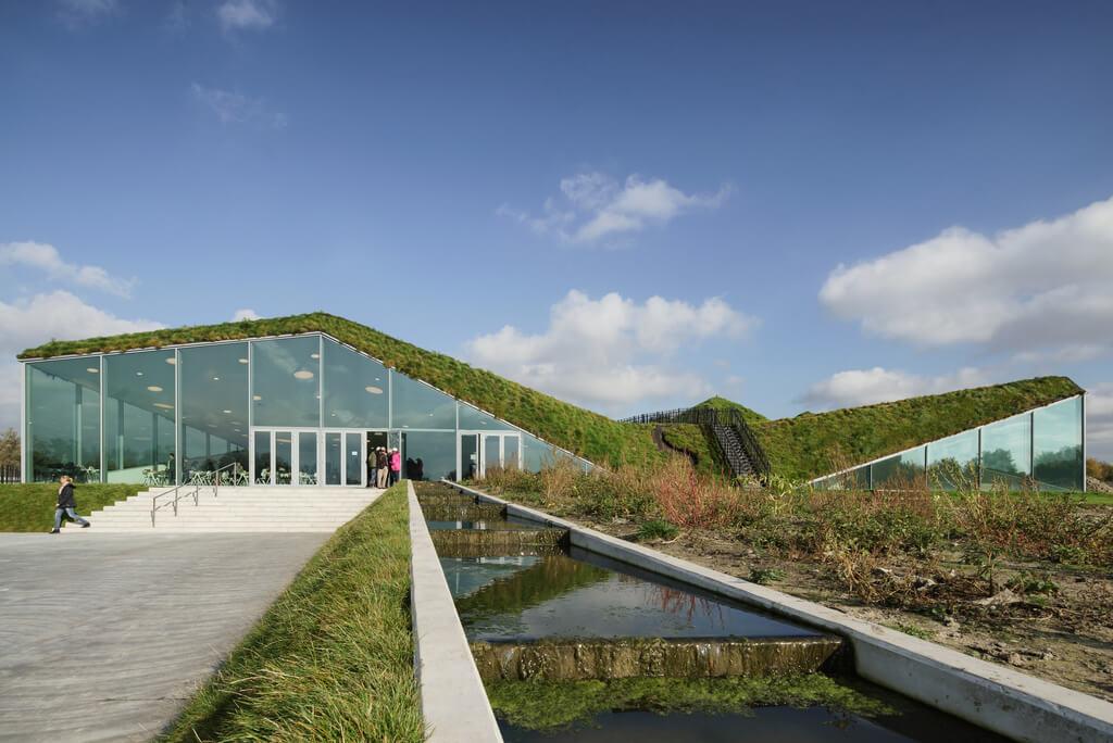Biesbosch Museum Island