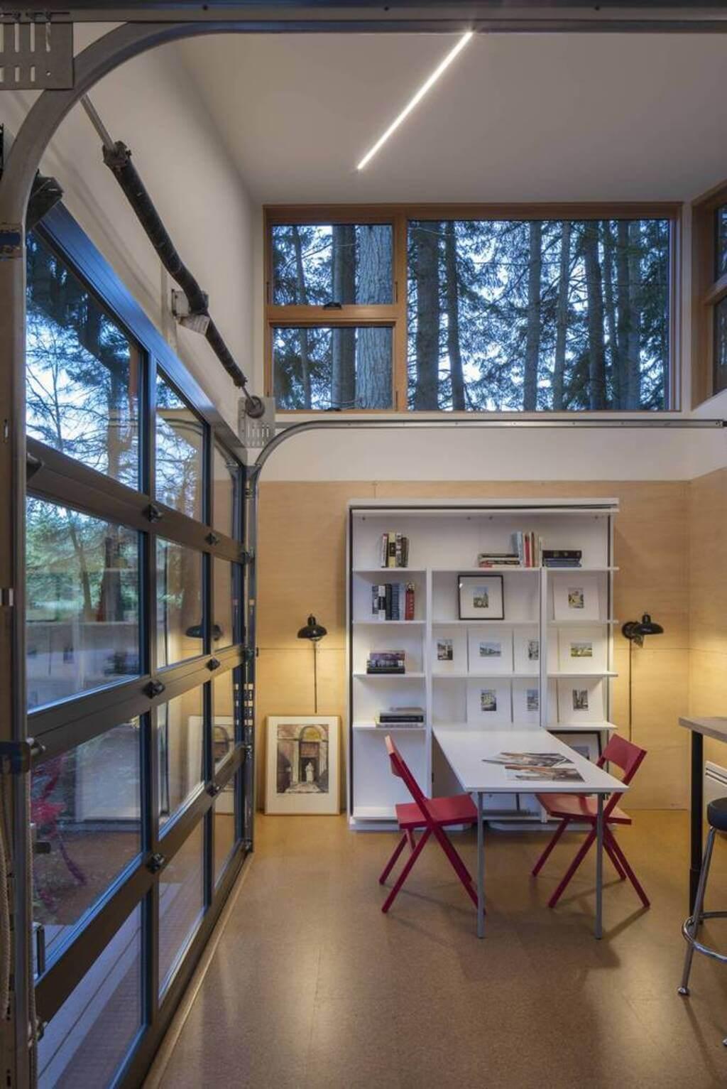 David Van Galen Architecture