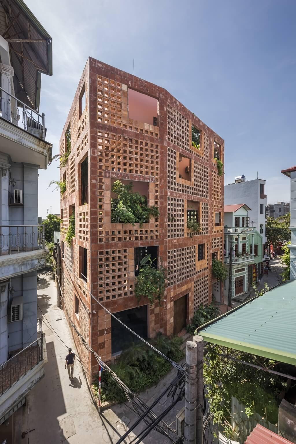 VTN Architects+