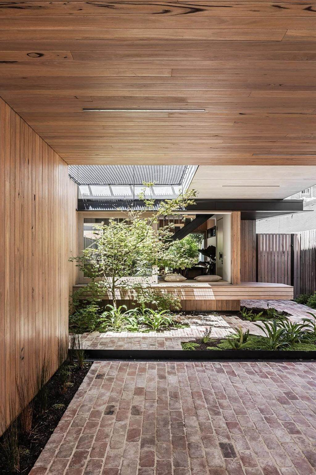 pop-up house by figr architecture