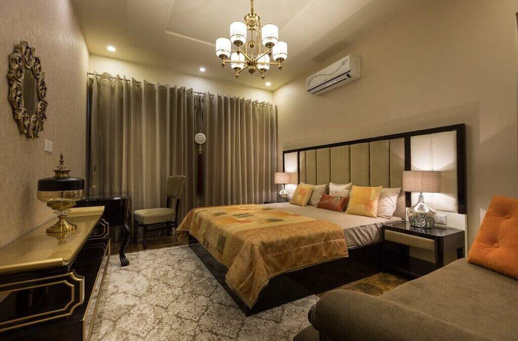 Improve Your Bungalow Bedroom Design