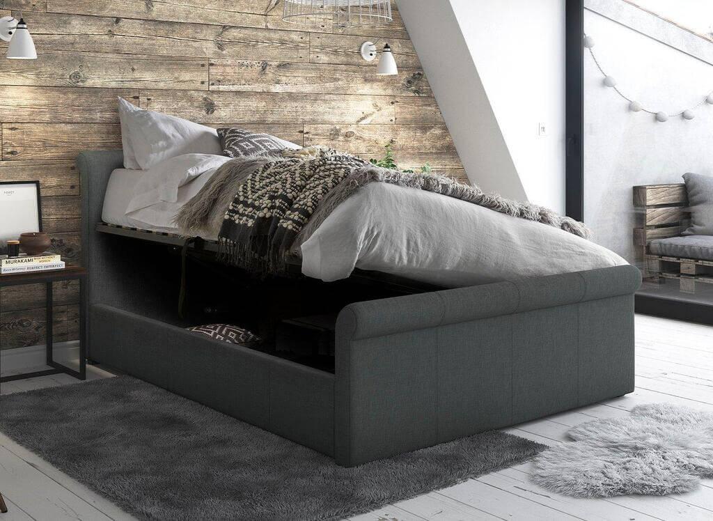 Bungalow Bedroom Design