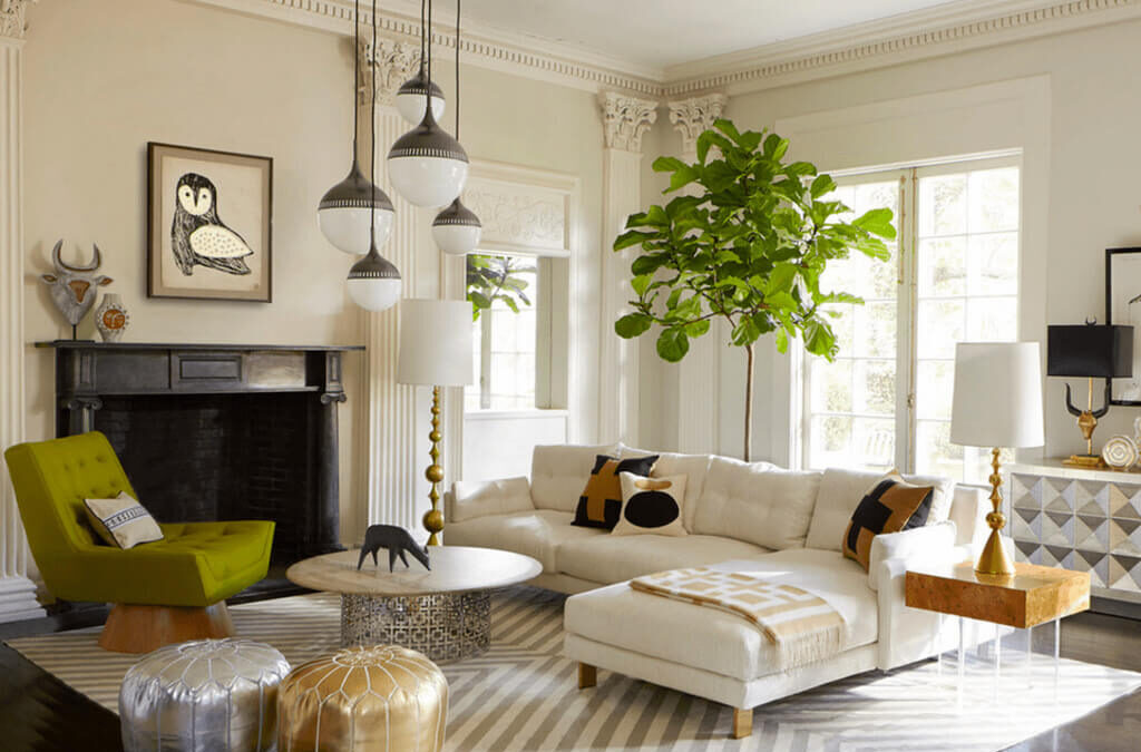 Interior Design Tips to Keep Your Home Warm During Winter