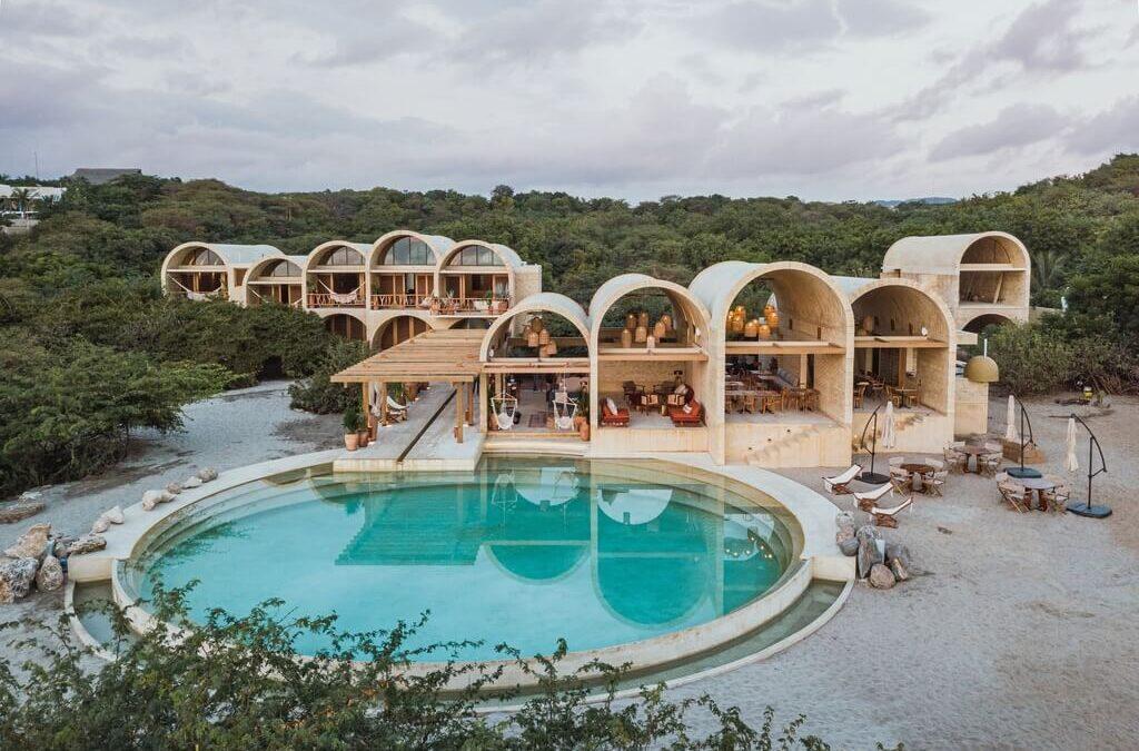 Casona Sforza Hotel: A Serene Spot For a Perfect Family Vacation!