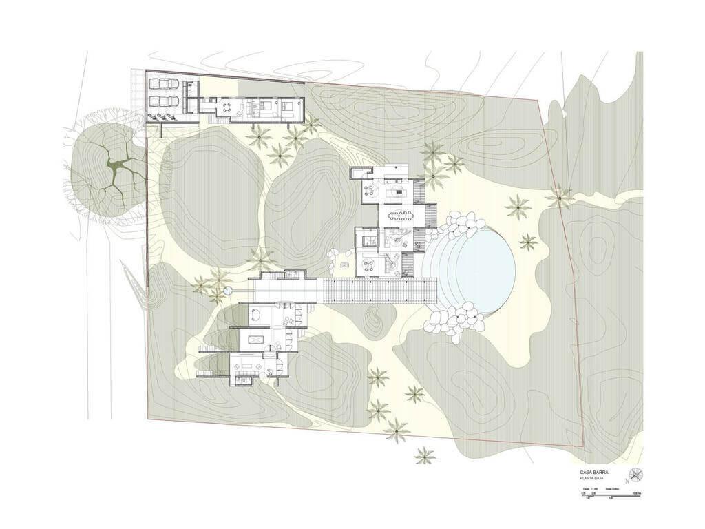 Taller de Arquitectura X Alberto Kalach