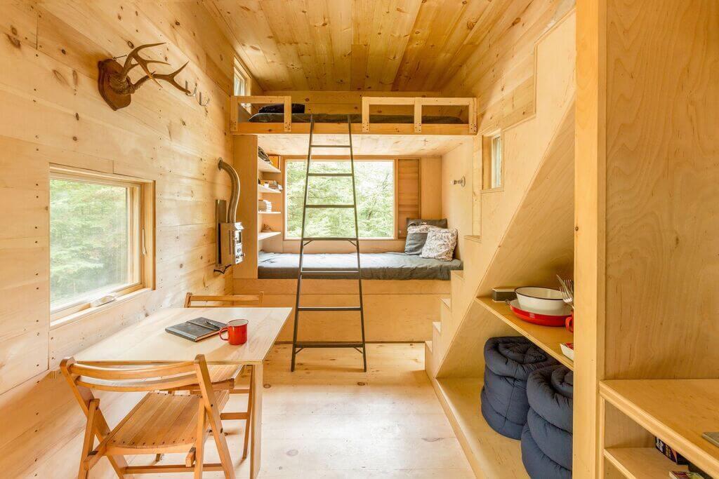 getaway house ideas